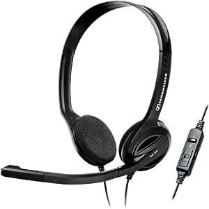 【国内正規品】ゼンハイザーコミュニケーションズ ヘッドセット USB接続 PC36 CALL CONTROL
