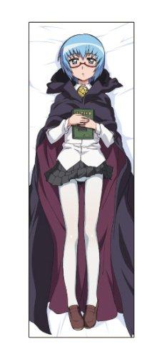 ゼロの使い魔 双月の騎士 タバサ抱き枕カバー