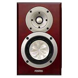 FOSTEX GX100-WR(ワインレッド・1本) スピーカー フォステックス GX100