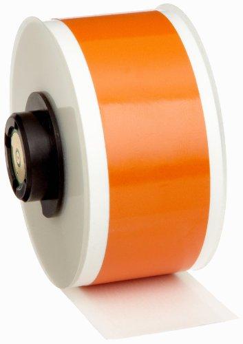 "Brady Reflective Handimark 33' Length 1"" Width, B-584 Sheeting Orange Color Tape"
