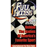 img - for Full Access NASCAR 2000 Behind the Scenes of Americas Favorite Sport book / textbook / text book