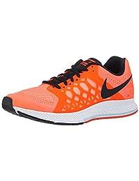 Nike Air Zoom Pegasus 31 Mens Running Shoes Orange New In Box
