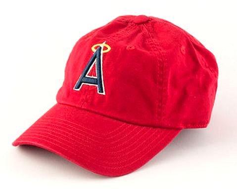 Los Angeles Angels of Anaheim MLB Baseball Cap One Size Amer