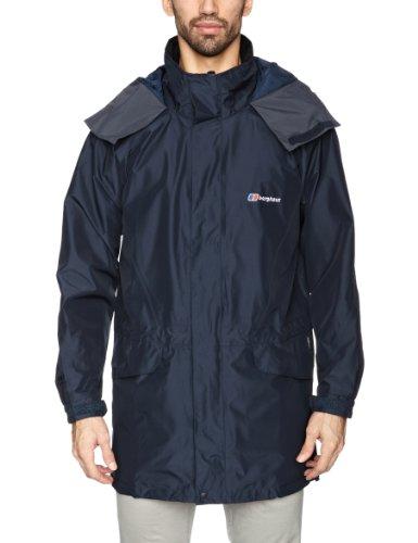 Berghaus Cornice Long Shell Men's Jacket