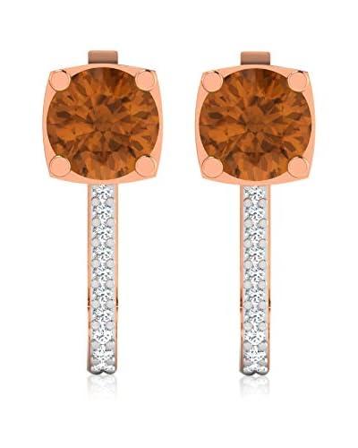 Art of Diamond Orecchini Oro Rosa
