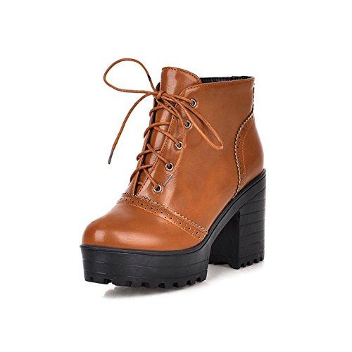 cruz-atar-corto-botas-botas-de-plataforma-gruesa-botas-salvajes-a-longitud-del-pie233cm92inch