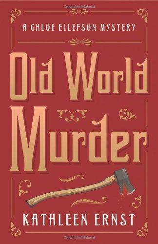 old-world-murder-a-chloe-ellefson-mystery