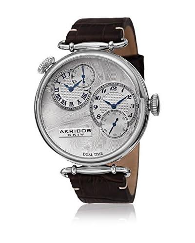 Akribos XXIV Reloj de cuarzo   46 mm