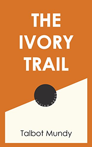 the-ivory-trail-english-edition