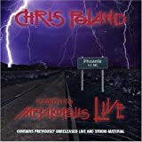 Return to Metalopolis: Live by POLAND,CHRIS (2007-06-04)