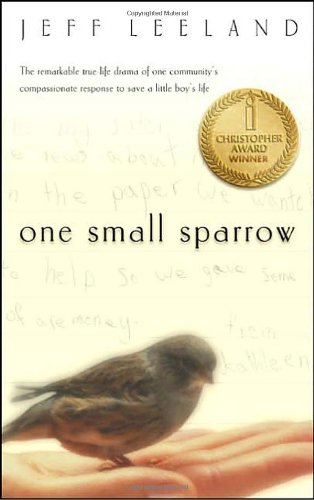 One Small Sparrow
