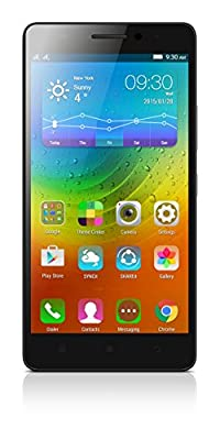 Lenovo A7000 Turbo (White, 16 GB)