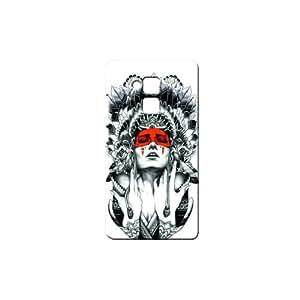 G-STAR Designer Printed Back case cover for Huawei Honor 5C - G1304