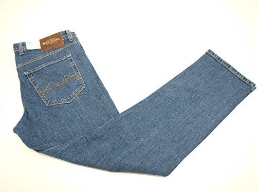 MAC Herren Jeans Hose Arne 0970L050100 H302, Größe:W32/L32;Color MAC Herren:stonebleach