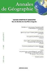 Annales de Géographie nº680 (4/2011)