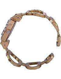 Angel Combo Of Fancy Wrist Watch And Sunglass For Women - B01FWB3UNK