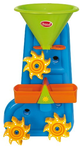 559-41 Watermill For Bath 559-41 559-41 By Gowi Toys