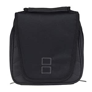Universal Transporter Carrying Case for 3DS, DS Lite, DSi and DSi XL - Black