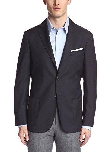 Bensol Men's 2-Button Sportcoat