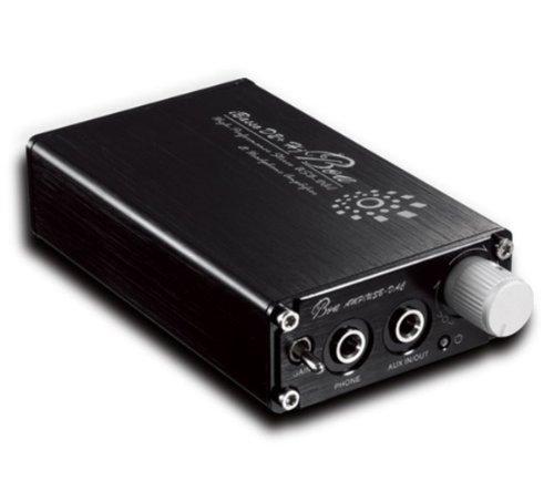 Ibasso Usb-Dac Portable Headphone Amplifier D2 + Hj Boa