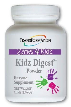 Kidz Digest Powder (41.5G) front-731442