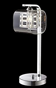 Lampex 165/LM Table Lamp Hawana from Lampex