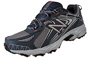 411 V2 D Mens Off Road Trail Running Shoes Navy - size 9