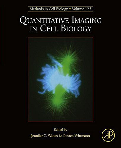 Quantitative Imaging In Cell Biology: Methods In Cell Biology