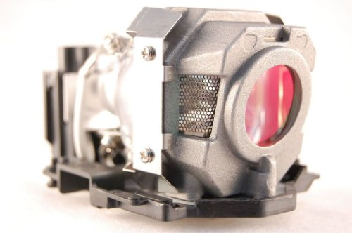 Rangeolamps 50029555 replacement projector Lamp With Container For NEC LT30