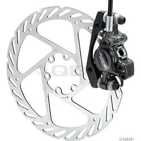 tutorial de como ponerle un freno de disco a tu bici