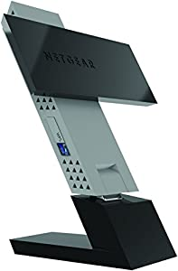 NETGEAR A6200-100PES Dual Band 802.11ac Wi-Fi USB Adapter