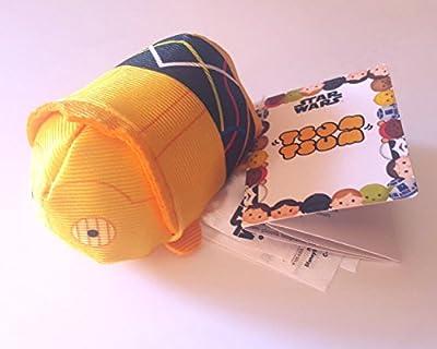 Tsum Tsum C-3PO Star Wars Collection Mini Plush Toy