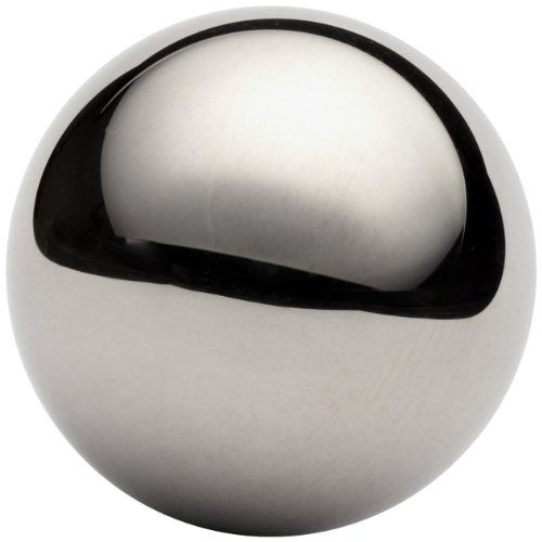"Visual Scientifics Replacement Steel Ball, 3/4"" (0.750) 19mm"