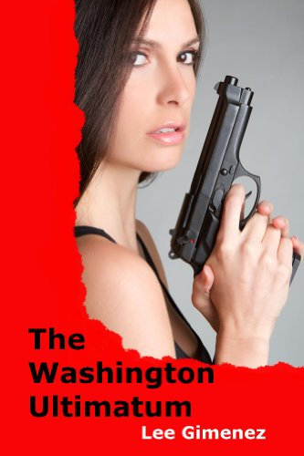 The Washington Ultimatum by Lee Gimenez ebook deal