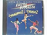 Breakin' 2 Electric Boogaloo Soundtrack