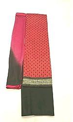 BEAUVILLE VAIIBAVAM Women's Unstiched Salwar Material (BVPCUC_92_Multi_Free Size)