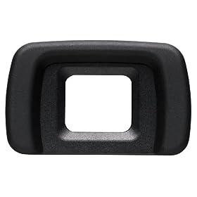 【クリックで詳細表示】Amazon.co.jp|OLYMPUS アイカップ デジタル一眼レフ用 EP-8|カメラ・ビデオ通販