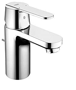 GROHE 23495000 Get Mono Basin Mixer   Chrome       Customer review