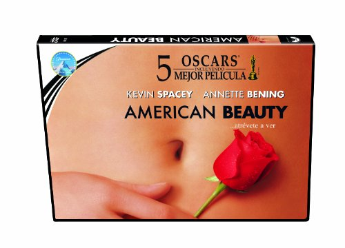 American Beauty (Ed. Horizontal) [DVD]