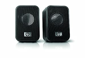 HP USB Mini Speakers