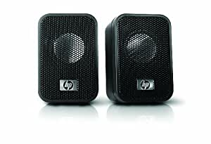 HP USB Mini Speakers