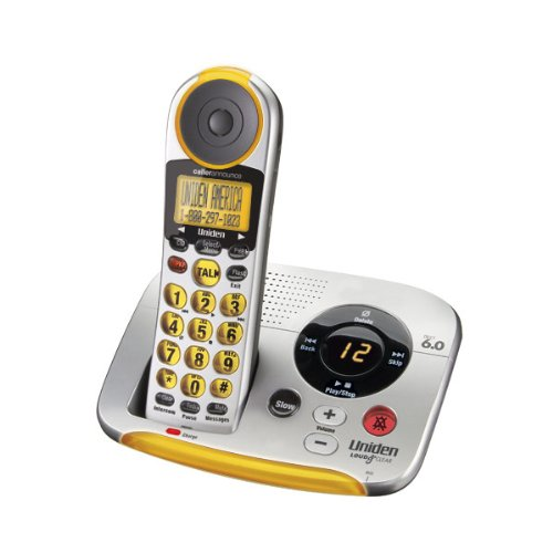 uniden cordless phones manual uniden loud and clear cordless phone rh unidencordlessphonesmanual blogspot com uniden dect 6.0 2080 manual Uniden ELT560 Cell Phone Home