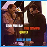 Blues in Time Gerry Mulligan Paul Desmond Quartet
