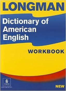 longman dictionary of american english new edition