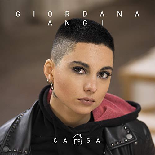 Vinilo : GIORDANA ANGI - Casa Release 26 Aprile