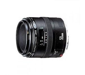 CANON Objectif EF 50mm f/2.5 Compact Macro