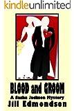 Blood and Groom (Sasha Jackson Mysteries Book 1)