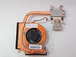 Nbparts® NEW IBM Lenovo Edge 14 E40 15 E50 Intel integrated CPU Cooling fan +Heatsink 75Y4481 75Y4482