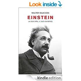 Einstein (Oscar storia) (Italian Edition)