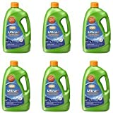 (SPECIAL OFFER) 6 X 1.4 Ltr Vax Ultra + Carpet & Upholstery Cleaning Solution